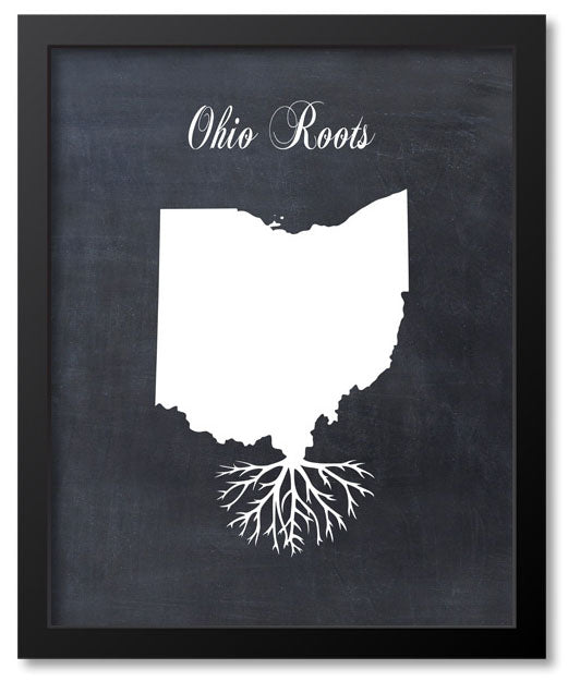 Roots Art - States