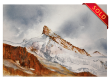 Load image into Gallery viewer, The Zinalrothorn in Summer