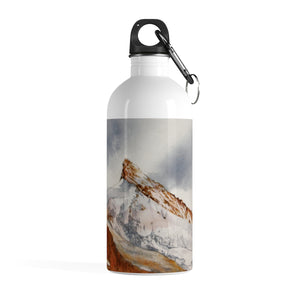 The Zinalrothorn in Summer BOTTLE