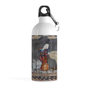 Woman and Child BOTTLE