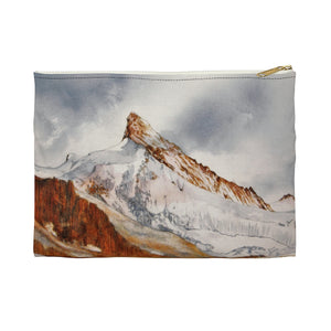 The Zinalrothorn in Summer ACCESSORY POUCH