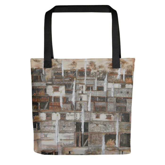 Customised Tote Bag