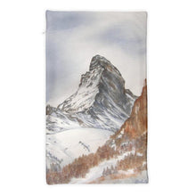 Load image into Gallery viewer, The Matterhorn PILLOW CASE