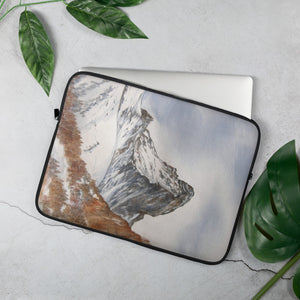 The Matterhorn LAPTOP SLEEVE