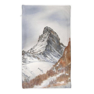 The Matterhorn PILLOW CASE