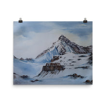 Load image into Gallery viewer, Painting of Annapurna