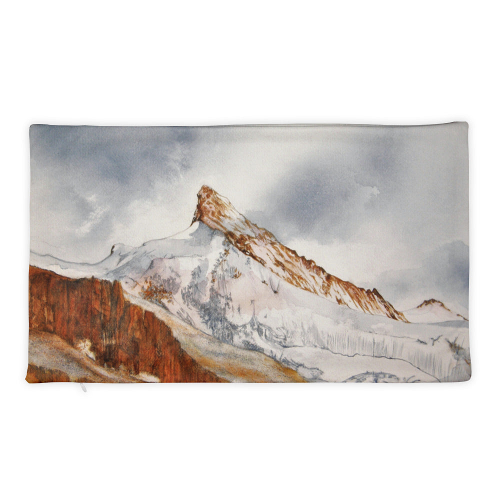 Mountain Pillow Case