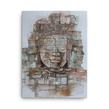 Load image into Gallery viewer, Painting of Angkor Wat