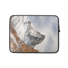 Load image into Gallery viewer, The Matterhorn LAPTOP SLEEVE