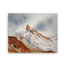 Load image into Gallery viewer, Painting of the Zinalrothorn