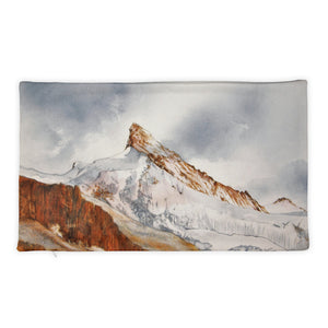 Zinalrothorn Pillow Cae