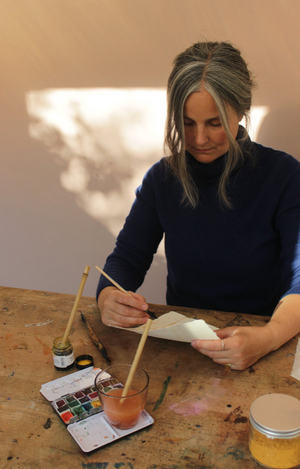 Meet Donna Jonas from The Sea of Grass Studio