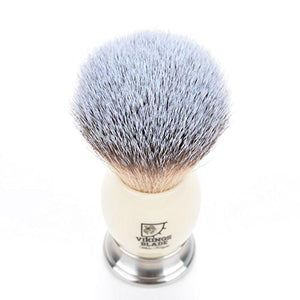 WHITE KNIGHT- LUXURY SHAVING BRUSH - SGTSHARP.COM