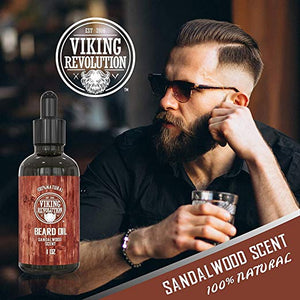 Beard Oil Conditioner - All Natural - SGTSHARP.COM