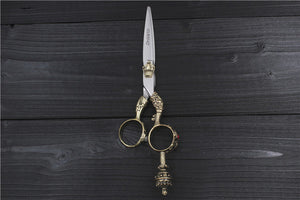 Royal Cut - Professional Grade Hair Scissors with leather case | SHIPPING 12-20 Days - SGTSHARP.COM