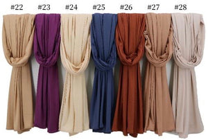 THE JERSEY SHAWL