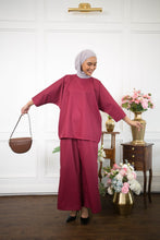 Load image into Gallery viewer, NINA CAFTAN PANTSUIT (3 COLOURS)