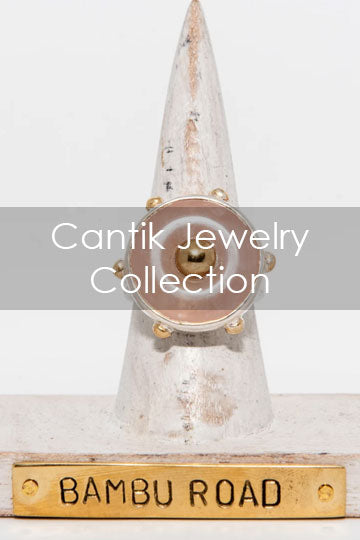 Cantik Jewelry Collection