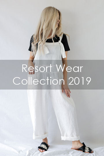 RESORT WEAR COLLECTION 2019
