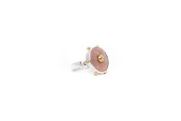 BAMBU RINGS - GOLD DETAIL - bambu road