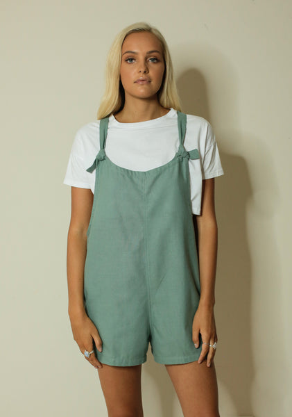 Old Billie Overalls - bambu road