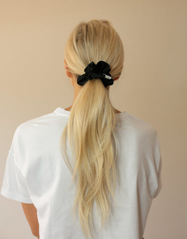 Milla Scrunchies - bambu road - stylish - comfortable - luxurious - lifestyle collection - australian resortwear