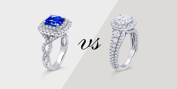 Choosing the Right Wedding Ring