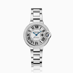 Ballon Bleu Cartier Watch