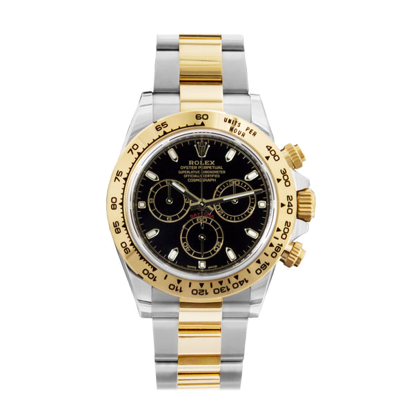Pre-Owned Rolex Daytona Oyster Perpetual