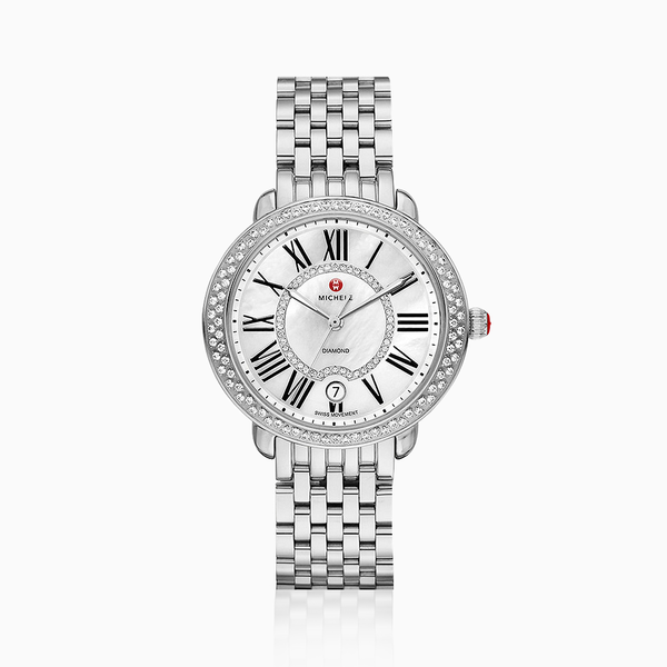 Beautiful Diamond Watch