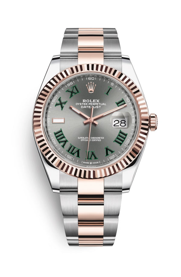 Pre-Owned Rolex Oyster Perpetual 2020