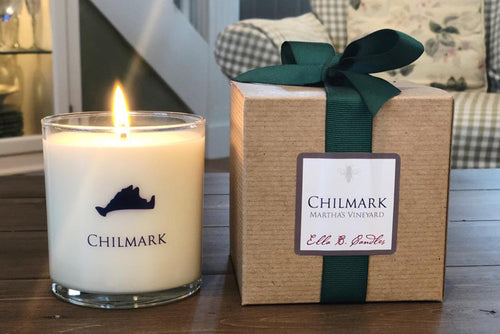 Chilmark Candle