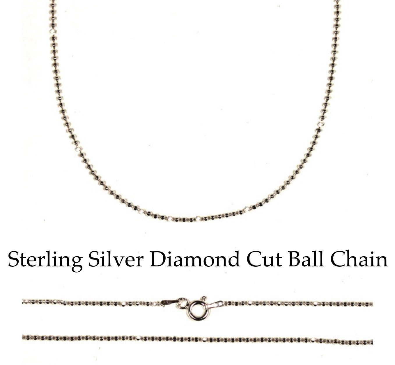 Sterling SilverDream Tag Charm