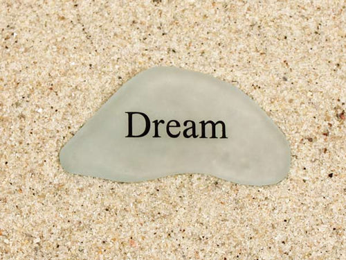 Dream Sea Glass
