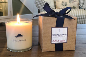 Edgartown Candle