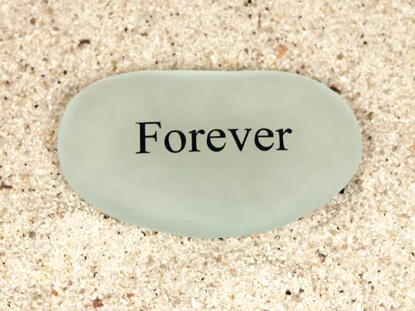 Forever Sea Glass