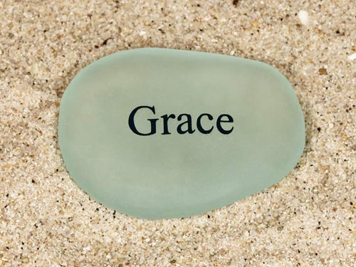 Grace Sea Glass