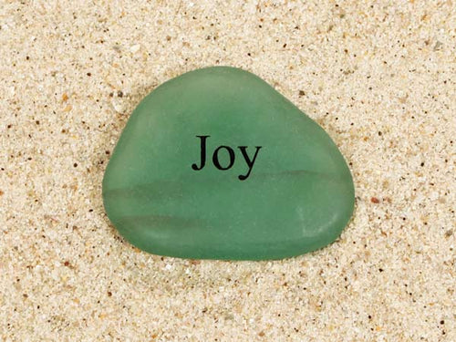 Joy Sea Glass