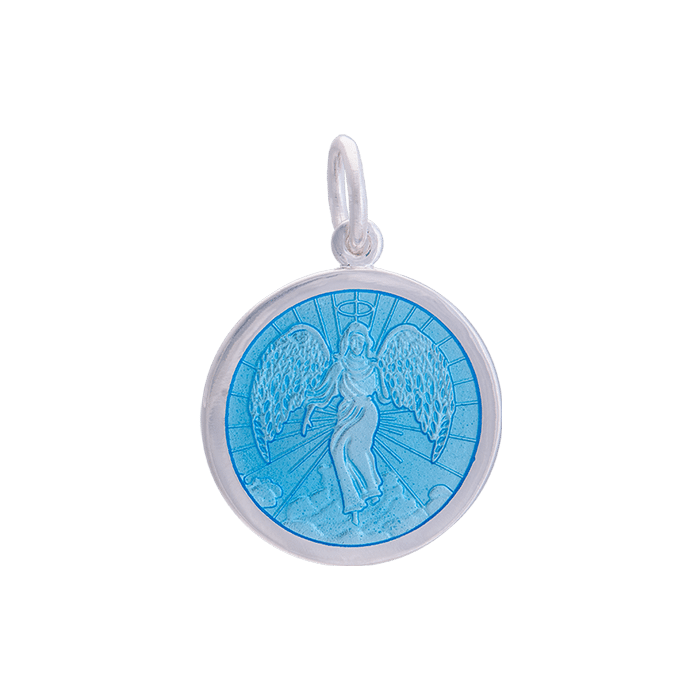 LOLA Angel Pendant