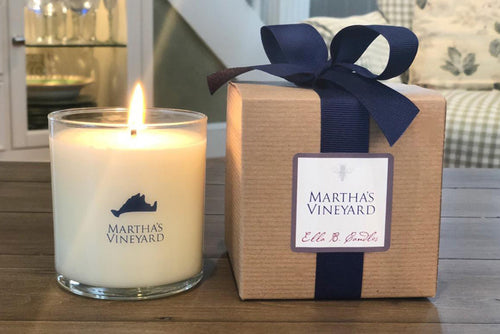 Martha's Vineyard Candle