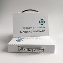 Load image into Gallery viewer, Martha's Vineyard Cuff Bracelet