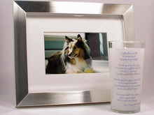 Load image into Gallery viewer, Maxie's Prayer Pet Memorial Candle