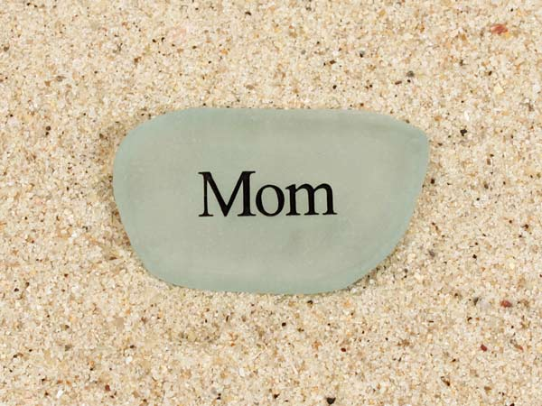Mom Sea Glass