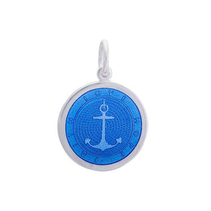 LOLA Anchor Pendant