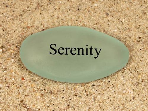 Serenity Sea Glass