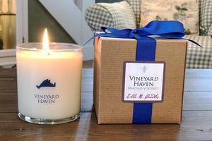 Vineyard Haven Candle