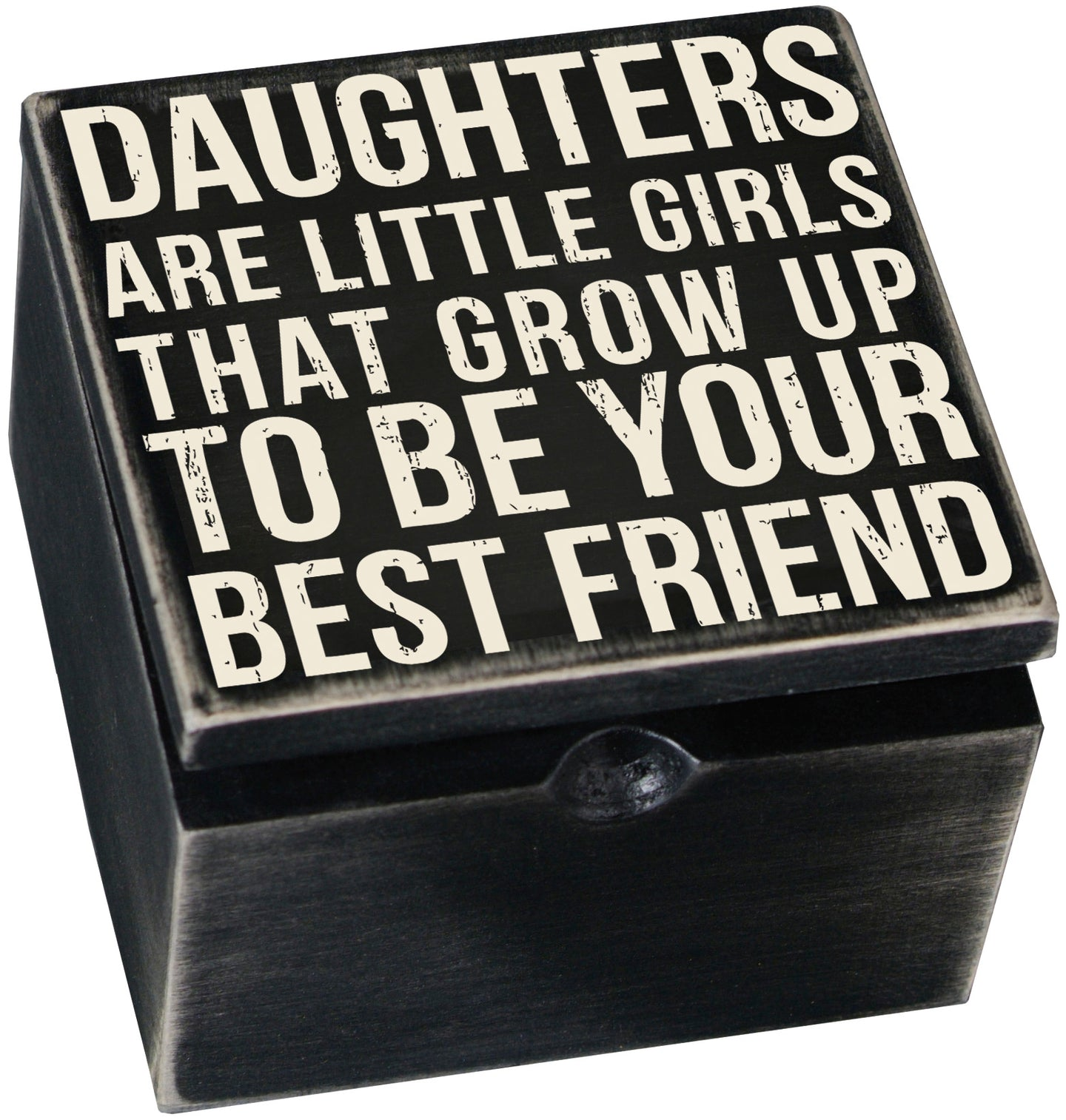 Daughters Keepsake Box