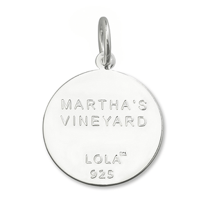 LOLA Martha's Vineyard Pendant