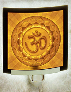Aum Night Light