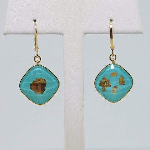 Treasure Island Kauai Earrings